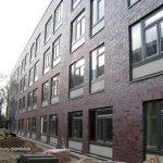 Asklepios Klinik Hamburg-Wandsbek - Neubau der Psychiatrie