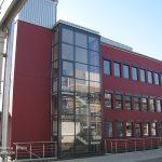 Firma Boehringer, Ingelheim a. Rhein - Neubau eines Produktionsgebäudes