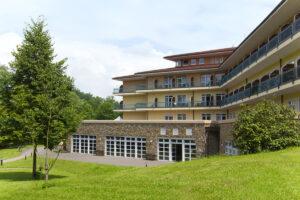 Katharina-Schroth-Klinik, Bad Sobernheim