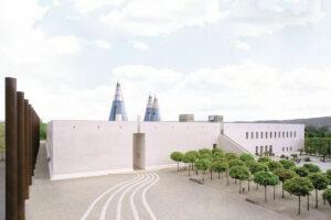 Kunsthalle der Bundesrepublik Deutschland, Bonn