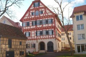 Seniorenzentrum Spitalhof, Korntal-Münchingen