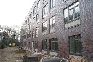 Asklepios Klinik, Hamburg-Wandsbek (Neubau Neurologie)